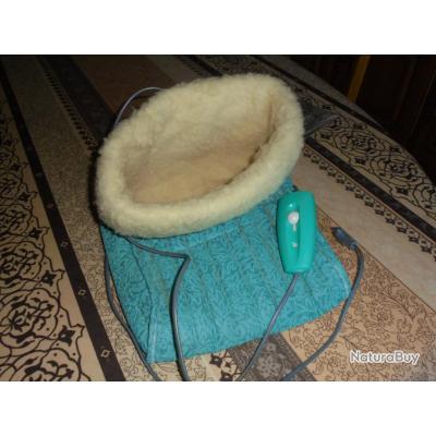 chauffe pieds electrique accessoires bottes et chaussures 3493923. Black Bedroom Furniture Sets. Home Design Ideas