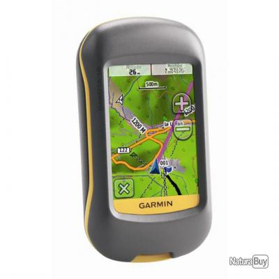 GARMIN Dakota -20 + carte topo France