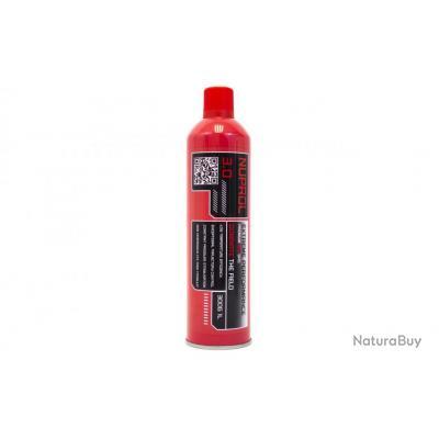 Gaz NUPROL RED 3.0 premium 1000ml