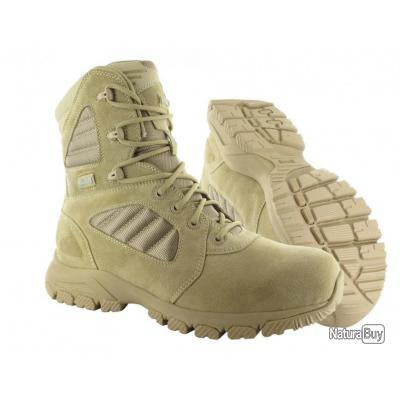 Chaussures d'intervention MAGNUM LYNX 8.0 Coyote Pointure 38
