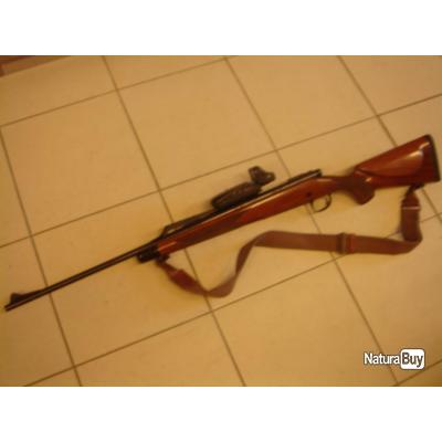 vends carabine REMINGTON mod.700