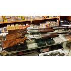 Promo!!! magnifique Breda xantos DAMASCO cal 12/76 canon 71 ou 66 cm CI carcasse acier 2.950kg