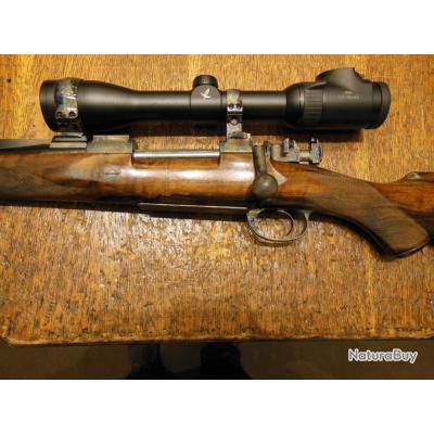 Carabine Artisanal O.Chevasson Intégrale Gaucher