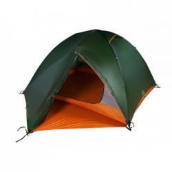 96ca9724b8815 Nigor Guam 2 Willow Bough/ Burnt Orange. 759,00 €Achat immédiat. Tente de  camping imperméable 6 Personnes ...