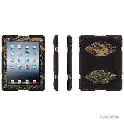 Coque Griffin Survivor pour iPad