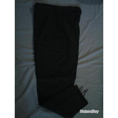 Militaria Olive 300 Pantalon Taille Court Satin Pantalons Neuf 84 OTqx8fq