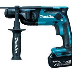 makita perforateur sds plus 18mm 440w hr1830 perforateur 1930685. Black Bedroom Furniture Sets. Home Design Ideas
