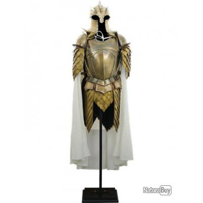 Game of thrones r plique armure garde royale armures 3523818 - Objet game of thrones ...