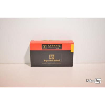 RWS 5,6X50 mag