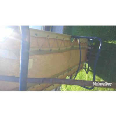 lit de camp et matelas lits de camps et hamacs 3530966. Black Bedroom Furniture Sets. Home Design Ideas