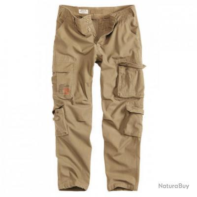 Beige Slim 4042 Surplus Raw Treillis Taille Pantalon Airborne 8k0nwOPX