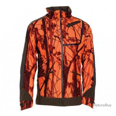 deer hunter veste cumberland act en taille: L