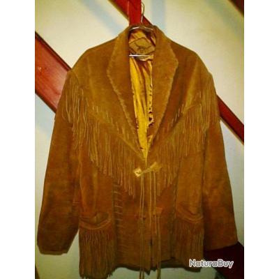 so cheap so cheap hot sales Veste trappeur Western - Vêtements Western (3535434)