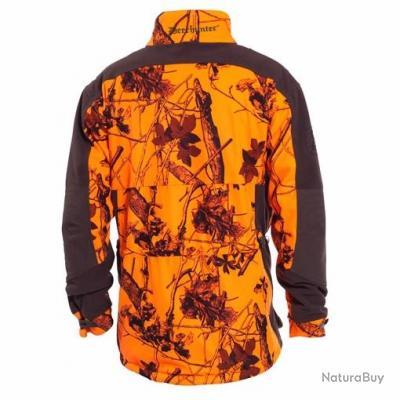 deer hunter veste cumberland pro taille: M