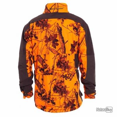 deer hunter veste cumberland pro taille: XXL