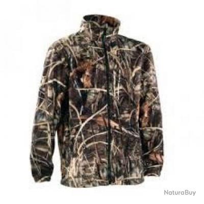 veste deer hunter veste camo avanti max 4 taille : L