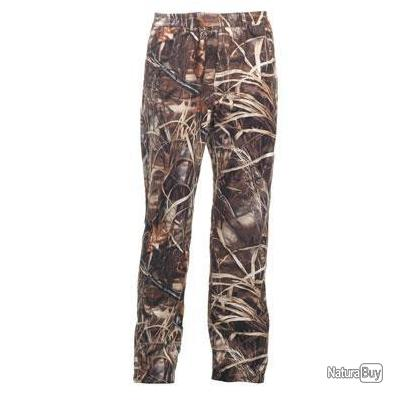 pantalon deer hunter camo aventi max4 taille: S M L XL