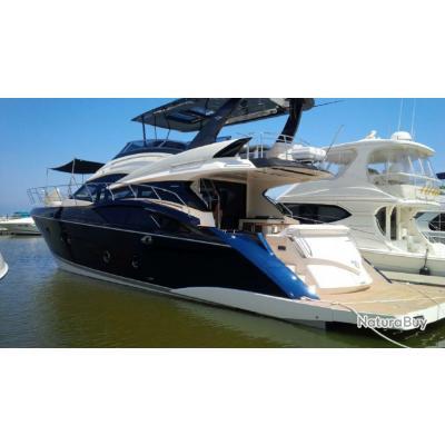 2014 630 Sport Yacht