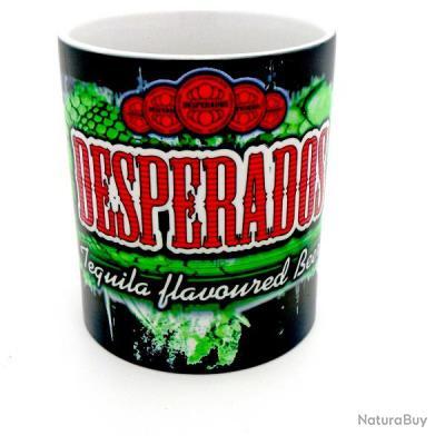 Mug «  Desperados  »