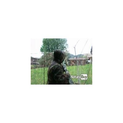 Filet ou rideau de camouflage clearview voir sans etre vu for Fenetre voir sans etre vu