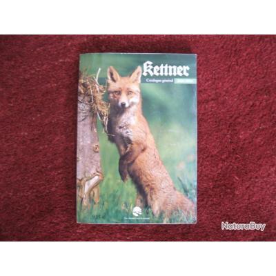 Catalogue KETTNER 2002/2003