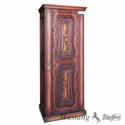 habillage bois pour armoire fusils coffres forts et. Black Bedroom Furniture Sets. Home Design Ideas