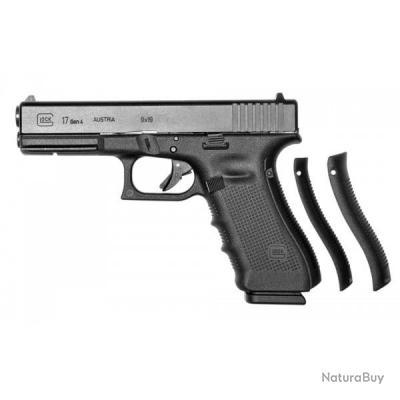 Glock 17 Gen4 - Calibre 9x19