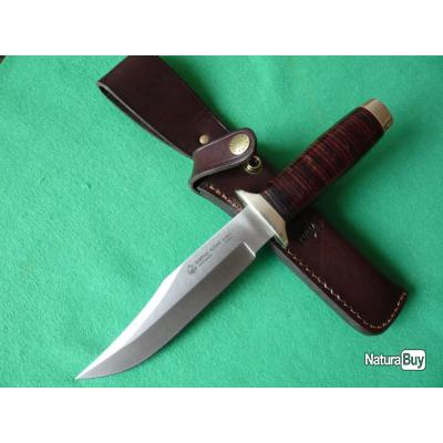 Couteau de chasse Puma, Allemagne, Solingen !!