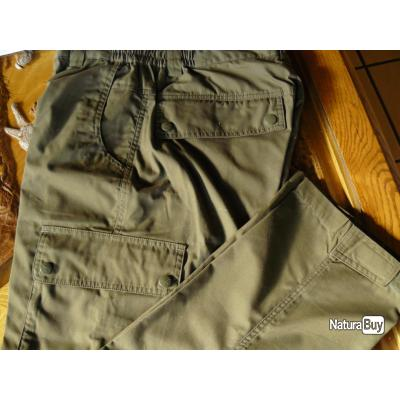 Pantalon Deerhunter  T 40