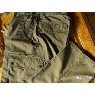 Pantalon Deerhunter  T 40