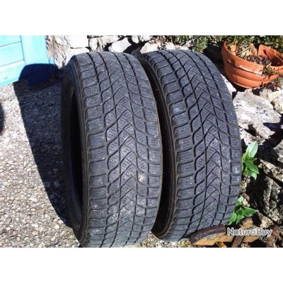 vds 2 pneus hiver exlt etat 185x60x14 neige et boue pneus et jantes 3629516. Black Bedroom Furniture Sets. Home Design Ideas