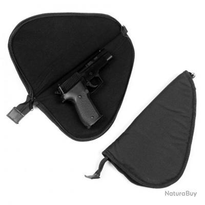 Pochette pour pistolet, large - airsoft - couleur acu - 359431
