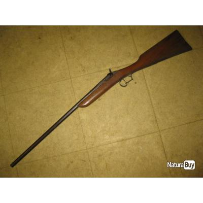 carabine bosquette