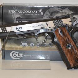Vends airgun BERETTA 92A1 calibre 4 5mm pour billes d'aciers