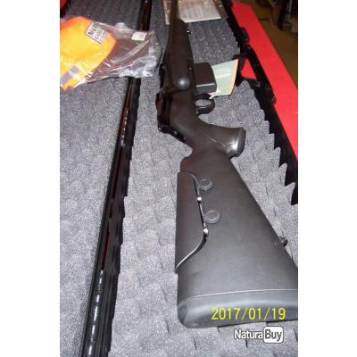Carabine NEUVE, Merkel RX HELIX black PHANTOM,30.06