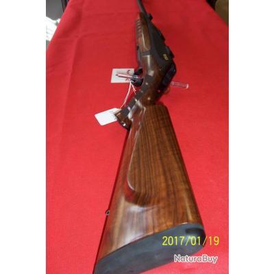 Carabine d'occasion Merkel elegance grade 5,calibre30-06, AFFAIRE A SAISIR, ETAT NEUF, garantie 5ans
