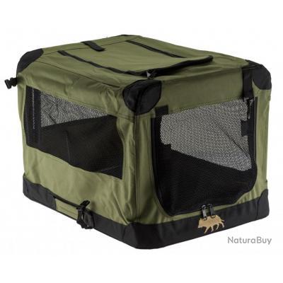 7e4efcd7c61f9e Niche pliable pour chien-XL - Cages, caisses, sacs et remorques de ...