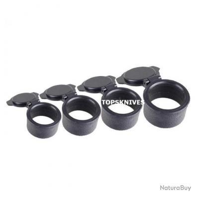 bonnette de protection  à clapet pour lunette diamètre 51mm neuve sous 48 heures