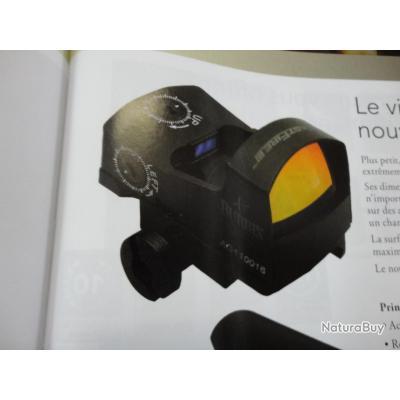 N1643-PÔINT ROUGE BURRIS FAST FIRE III - NEUF A SAISIR !!!!!