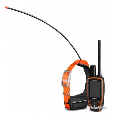 PACK GPS GARMIN ASTRO® 320 + 1 COLLIER T 5(TM) FRANCE