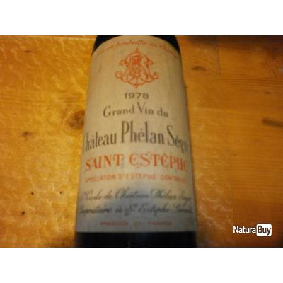 Phelan Segur 1978