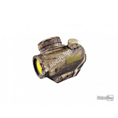 POINT ROUGE BUSHNELL TRS-25 3 MOA CAMO