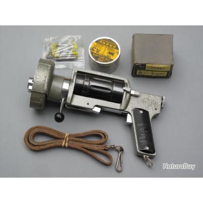 Ancien pistolet clous sasse auto b lier sd mod le a 1er type pistolets percussion 3674015 - Pistolet a clou ...