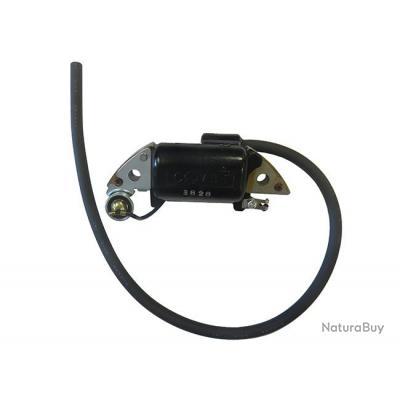 Bobine haute tension avec condensateur Honda référence origine 30560823023 pour Honda F42,F50,F65,GX