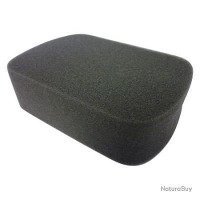 filtre air mousse rectangulaire robin 2343600203 filtres air 3681630. Black Bedroom Furniture Sets. Home Design Ideas