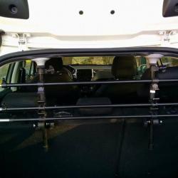 Zolux grille pare chien universelle voiture accessoires pour v hicules 3761801 - Grille pour chien en voiture ...