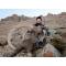 petites annonces chasse pêche : Kirghizstan: Ibex à l'approche, organisateur présent, tout compris