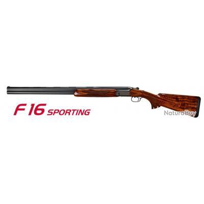 nouveaut 2017 blaser f16 sporting 76cm fusils de parcours de chasse 3690345. Black Bedroom Furniture Sets. Home Design Ideas