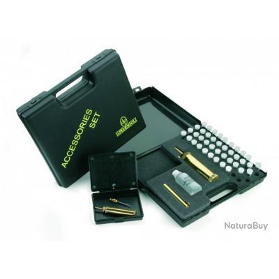 Mallette kit rechargement pour armes à silex - Davide Pedersoli