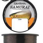 DAIWA SAMURAI CARPE 35/100 Marron 350 m 10,1 kg DAIWA SAMURAI CARP 35/100